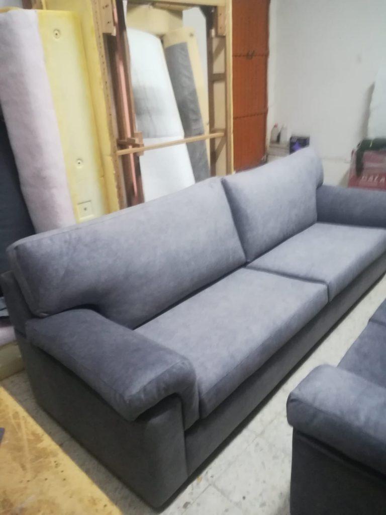 relleno para sofas
