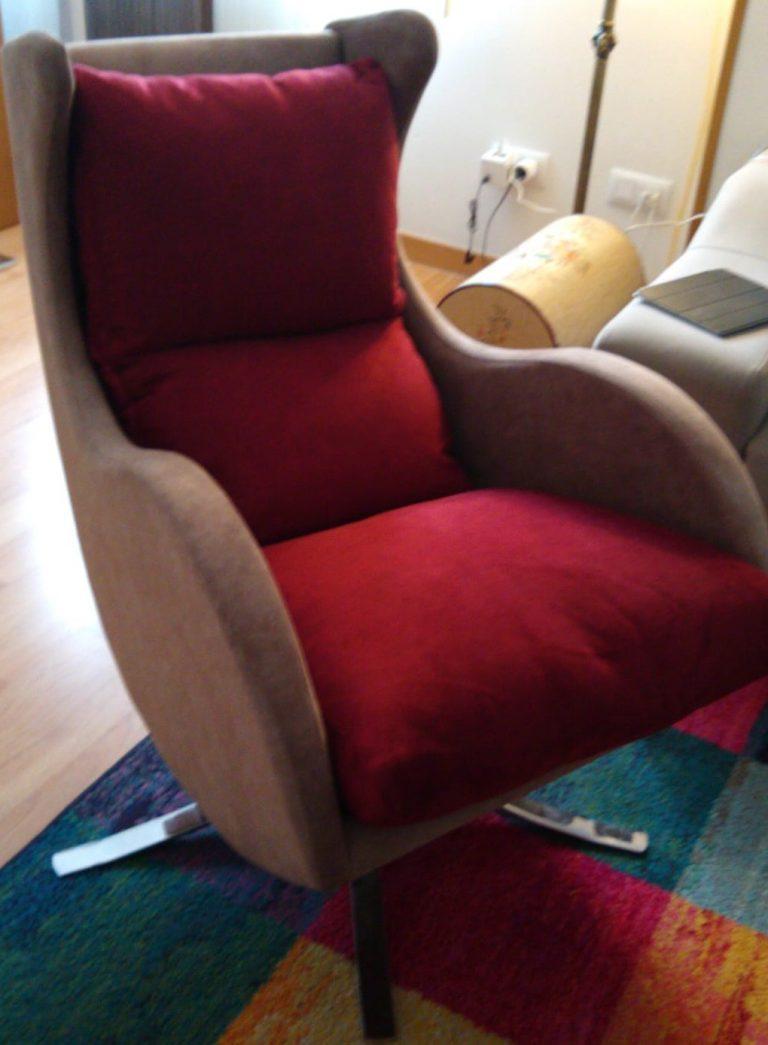 espuma de relleno para sofas